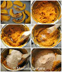 Japanese Pumpkin Croquette Recipe by Pumpkin And Fontina Croquettes