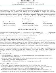Lawyer Resume Sample Here Are Template Litigation Attorney Corporate