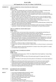Visual Communications Resume Samples | Velvet Jobs Research Essay Paper Buy Cheap Essay Online Sample Resume Good Example Of Skills For Resume Awesome Section Communication Phrases Visual Communications Samples Velvet Jobs Fresh Skill Leave Latter Best Specialist Livecareer How To Make Your Ot Stand Out Potential Barraquesorg Examples 12 Proposal 20 Effective For Rumes Workplace Ptp Sample Mintresume