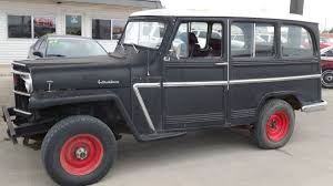 For $3,500, Would You Buy Jim's 1962 Willys Jeep Station Wagon? Willys Trucks For Sale Elisabethyoungbruehlcom 1955 Jeep For Classiccarscom Cc1047349 Jma 490 1942 Ford Gpw Land Rover Centre Used Military Trucks Sale The Uk Mod Direct Sales Dump Ewillys Truck Wikipedia Rat Rod 1951 Pickup Rod Restoration Begning To End Youtube 1960 Pickup 4x4 Frame Off Restored Stinky Ass Acres Offroaderscom Hemmings Find Of The Day 1950 473 4wd Picku Daily Early 50s Willysjeep Truck Pics Request The Hamb Arrgh