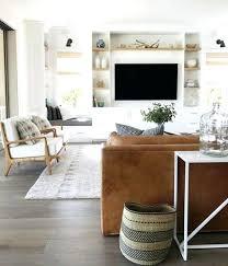 Decorating Tv Wall Coastal Decorations Modern And Minimalist Decor Ideas Around