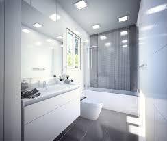 small bathroom design minimalistisch badezimmer