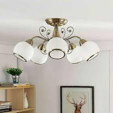 büromöbel deckenle klassisch lenwelt esszimmer leuchte