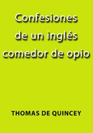 CONFESIONES DE UN INGLéS EDOR DE OPIO EBOOK