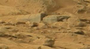 Structures On Mars The Secret Space Program