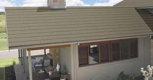boral terracotta shingle roof tile the flat line of