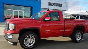 2018 GMC Sierra 1500 SLE 4x4 Regular Cab Short Box- 187286 - YouTube 3rd Gen Regular Cabs Dodge Diesel Truck Resource Forums New 2018 Ram 2500 Regular Cab Pickup For Sale In Braunfels Tx Amazoncom Xmate Premium Custom Fit 9811 Ford Ranger 2017 Super Duty F250 Srw Lyons Gmc Sierra 1500 4wd 1190 Sle 2 Door 1983 Chevrolet Silverado And Other Ck1500 2wd For Sale 2015 Z71 Does A Badass Burnout Single Club 1995 Used 3500 Hd Dually Dump With 10 Cheapest Trucks F150 Exeter Pa 5500 Body Frankenmuth Mi Lcf 6500xd Stake Bed