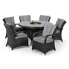Entzuckend Large Rustic Wood Dining Tables Seater Depot Drop