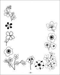 Coloriages Plantes