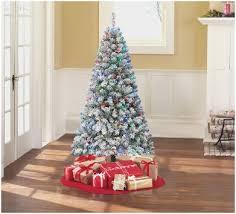 10 Pre Lit Christmas Tree Great Walmart Trees On Sale