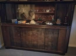 20er 30er jahre schrank anrichte antik wohnzimmer küche