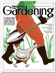 Best 25 Organic gardening magazine ideas on Pinterest