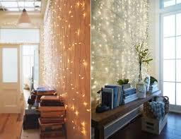 leuchtende weihnachtsdeko ideen für wand freshouse