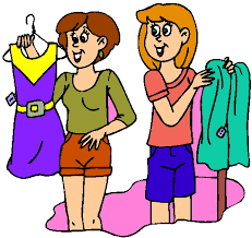 Shopping Clip Art Free Clipart Images 6