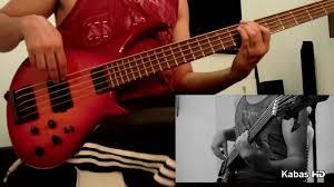 Smashing Pumpkins Drown Guitar Tab by Jamiroquai Virtual Insanity Bass Cover Bassline Musica