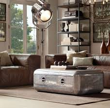 Restoration Hardware Lancaster Sofa Knock Off by Unique Modern Living Room Furniture Details Featuring Polished