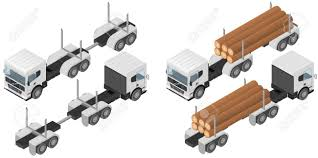 Logging Truck In Isometric. A Bunch Of Logs In The Body Of The ... Kiwi Made Toys Handcrafted Plywood Jigsaw Puzzles Logging Truck Vintage Ertl Logging Truck Lego Ideas Product Western Star Semi Amazoncom Bruder Man Timber With Loading Crane And 3 Mini Toy Hudsons Bay In Isometric A Bunch Of Logs The Body Log Truck Play Vehicles Compare Prices At Nextag Handmade Wooden Tractor Trailer Unboxing Dickie Toys Air Pump Forester With Makers From All Over The World 2014 By Peekaboo