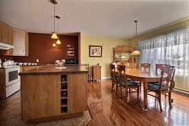 ilot de cuisine a vendre ilot de cuisine en bois design ilot de cuisine bois de grange brest
