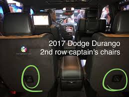 Dodge Durango Captains Seats by The Car Seat Lady U2013 Dodge Durango