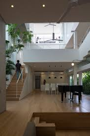 100 Terrace House In Singapore In By Formwerkz Architects Livin