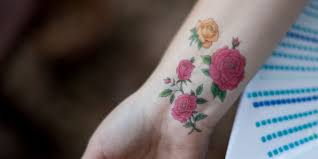 FDA Warns Against Temporary Tattoos
