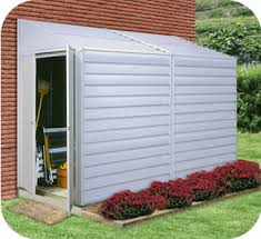 8x12 Storage Shed Kit by Lifetime 8x12 Plastic Storage Shed With Floor 6402
