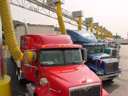 North Carolina Truck Stop To Get IdleAir Electrification Stations ...