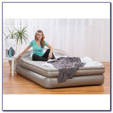 Aerobed Queen Raised Bed With Headboard by Queen Aerobed With Headboard Costco Headboard Home Decorating