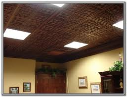 faux tin ceiling tiles home depot canada pranksenders