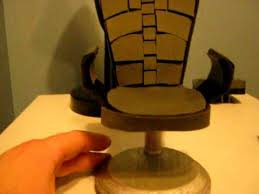 Star Trek Captains Chair by Star Trek Captains Chair Tmp Refit Enterprise Finished Version 1
