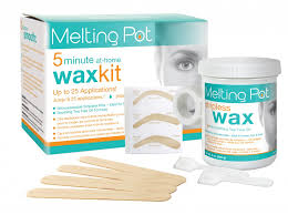 Spilo Worldwide Melting Pot WAXING SYSTEM Warmers