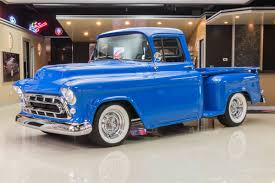 100 Classic Chevrolet Trucks For Sale 1958 Apache Cars For Michigan Muscle Old