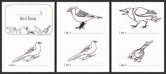 Bird Feeder And DIY Printable Field Guide