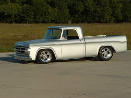 Old Dodge Trucks
