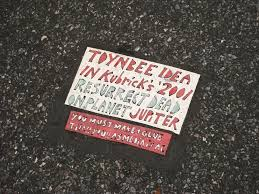 the mysterious toynbee tiles amusing planet