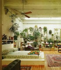 Mid Century Cool 70s Bedroom