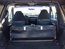 1978 Ford Bronco Interior Dolgular