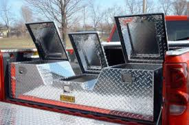 Truck Tool Boxes Huge Selection of Pickup Truck Toolboxes