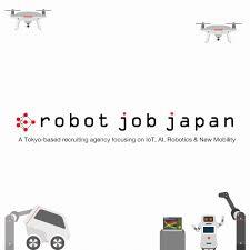 Machine Learning Inc Deep Learning JOBS Robot Job Japan