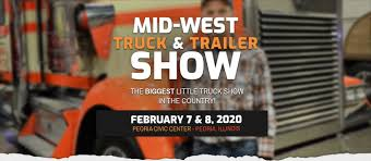 100 Midwest Truck Products And Trailer Show Peoria Illinois Trailer Show
