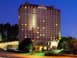 Front Desk Clerk Salary At Marriott by Atlanta Hotels Sheraton Suites Galleria Atlanta