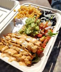 100 Best Food Trucks In San Francisco Madd Mex Cantina Catering Mexican Asian Cali Fusion
