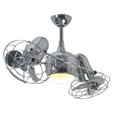 Flush Mount Dual Motor Ceiling Fan by Metropolitan Dual Motor Ceiling Fan In Oil Rubbed Bronze Dans Head