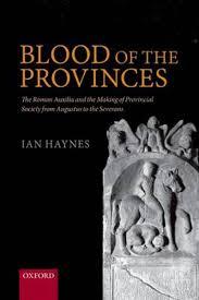 Bolcom Blood Of The Provinces 9780198795445 Ian Haynes Boeken