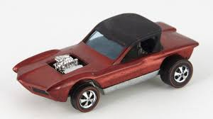 100 Hot Wheels Truck These Vintage Toys Are Worth Thousands Of Dollars HISTORY