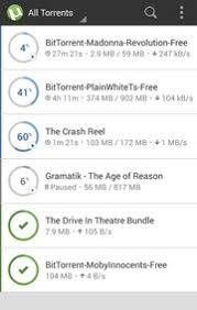 µTorrent Beta 4 9 2 for Android Download