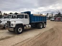 2001 Mack RD688S Dump Truck For Sale | Montgomery, AL | 9350072 ... Home I20 Trucks Used 2007 Mack Cv713 Triaxle Steel Dump Truck For Sale In Al 2644 1999 Kenworth W900 Tri Axle Peterbilt Dump In Alabama For Sale Used On Trucks Ks 2013 Kenworth T800 Truck 29375 Miles Morris Il 2010 Intertional Durastar 4300 Dump Truck Item Dc5726 Together With Cat Or 1 64 Mack Buyllsearch