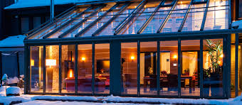 100 Glass Extention Solarlux Extensions And Wintergardens In Aluminium