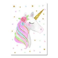 1st Birthday Unicorn SVG File единорожок Fiesta De Unicornios