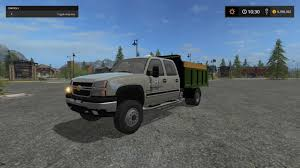 2006 Chevy Silverado Dumptruck - Mod For Farming Simulator 2017 ... Truck Paper Com Dump Trucks Or For Sale In Alabama With Mini Rental 2006 Ford F350 60l Power Stroke Diesel Engine 8lug Biggest Together Nj As Well Alinum Dodge For Pa Classic C800 Lcf Edgewood Washington Nov 2012 Flickr A 1936 Dodge Dump Truck In May 2014 Seen At The Rhine Robert Bassams 1937 Dumptruck Bassam Car Collection 1963 800dump 2400 Youtube Tonka Mighty Non Cdl 1971 D500 Dump Truck